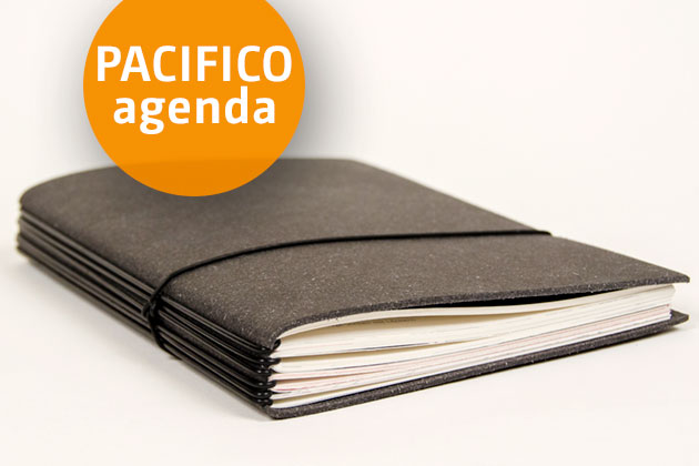PACIFICOagenda