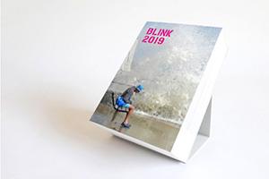 BLINK 2019: Der Foto-Abreiß-Kalender