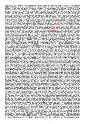 PACIFICOquartheft 22: Spam-Poesie