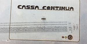 2013: Cassa Continua (DINlang)