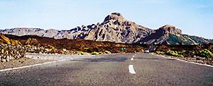 Notiz-Streifen Vulkan (5 Stk)