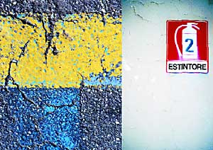 2004: Estintore