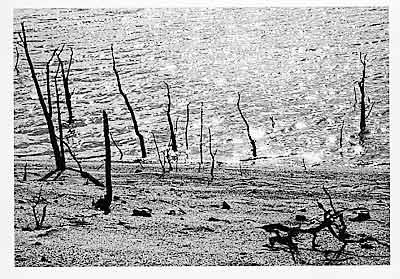 Reisebilder 01: Am See
