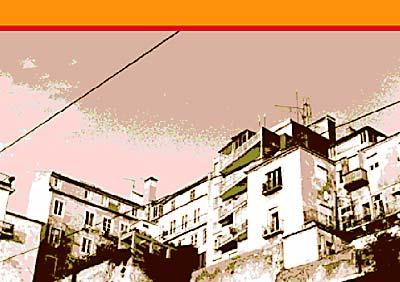 2003: Lissabon-Häuser