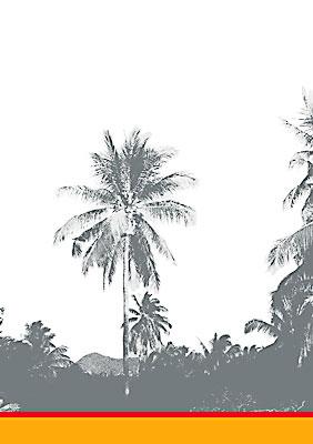 2003: Palmen (silber)