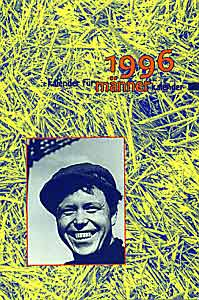 Männerkalender 1996