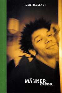 AUSVERKAUFT! /// /// Männerkalender 2000