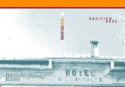 AUSVERKAUFT! /// /// Pacifico-Kalender 2002