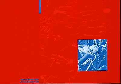 Rad (Rot/Blau)